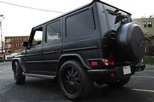 purchase used 2011 mercedes g class g55 amg suv matte