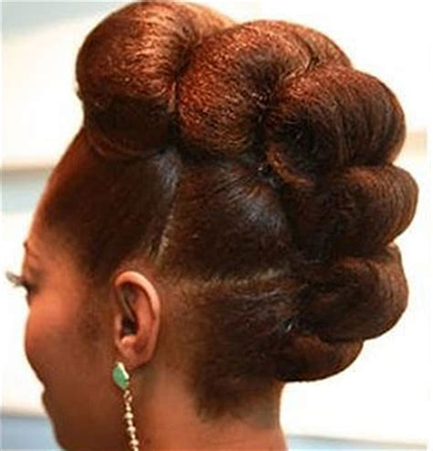 roller tuck hair style for nature hair 21 most popular natural hair styles
