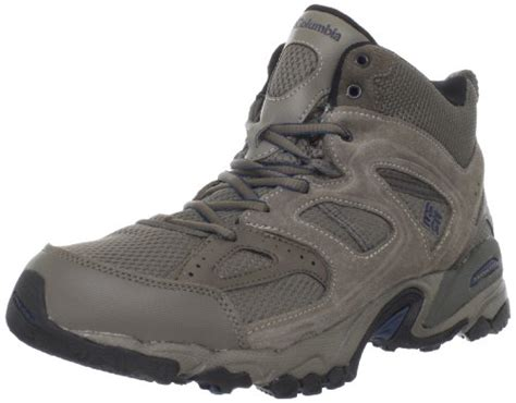 Omni Detox Vs All Clear Shoos by Columbia S Wallawalla Mid Omni Tech Shoes Taconic