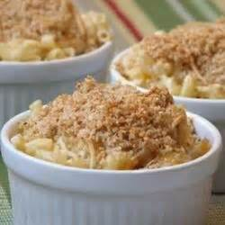 Cottage Cheese Macaroni And Cheese by Chuck S Favorite Mac And Cheese Recipes