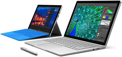 Microsoft Surface Book microsoft unveils much anticipated surface pro 4