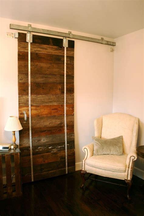 reclaimed barn wood doors custom sliding reclaimed barn wood door by knot 2 shabby