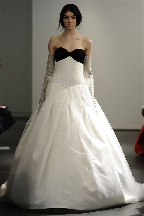Most Fabulous Vera Wang Wedding Gowns Bridal Collection by Vera Wang Bridal 2014 The Most Stunning Wedding