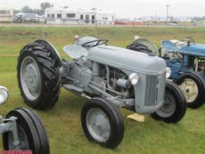 Ford 2n Tractordata Ford 2n Tractor Photos Information