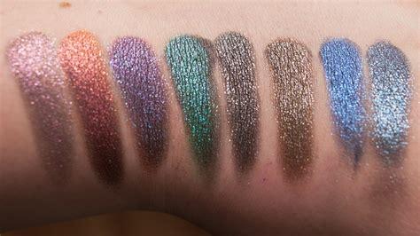 Base Eyeshadow Decay decay moondust eyeshadow palette makeup review