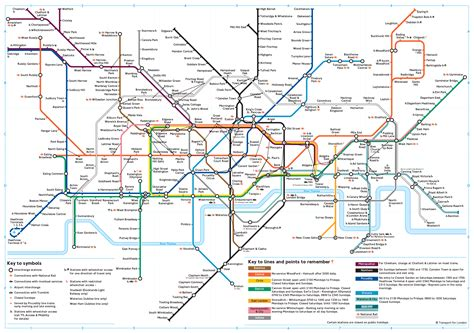 map of underground in underground diary going underground s
