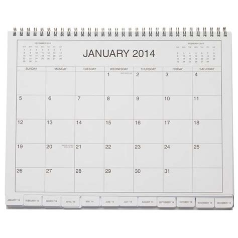 5 Year Calendar 2014 To 2018 5 Year Calendar Diary 2014 2018 Wall Calendars