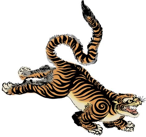 free to use amp public domain tiger clip art