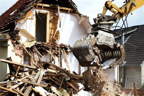 Cout De Demolition Maison 4361 by Cout Demolition Maison Ventana