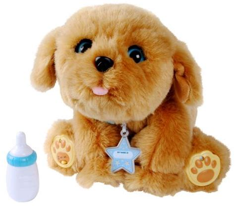 live pets snuggles my puppy live pets snuggles my puppy walmart ca