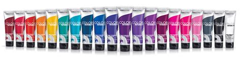 joico fashion colors color intensity joico