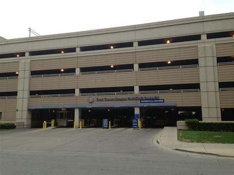 West St Garage 1832 west polk garage parking in chicago parkme