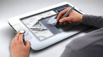 Designer Pad by The Ultimate Touch Tablet Pc Yanko Design