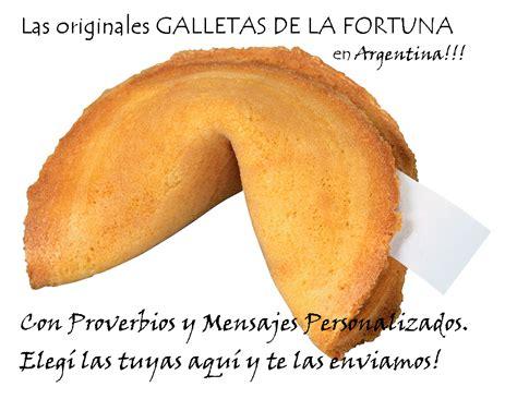Benang Pe Fortuner Pe 3 2 galletas de la fortuna en argentina