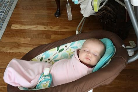 baby sleeping in swing at night the ultimate baby swing sleep guide for swing hating babies