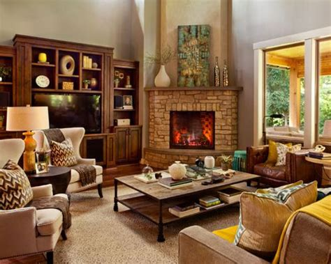 corner fireplace living room living room corner fireplace houzz