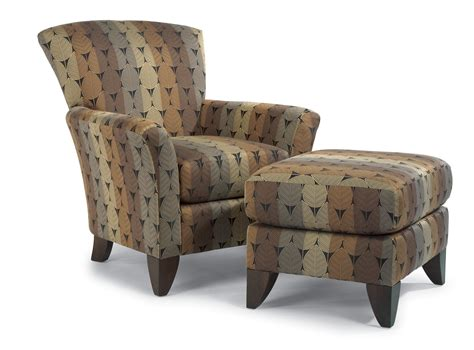 couch and ottoman set flexsteel accents jupiter chair and ottoman set wayside