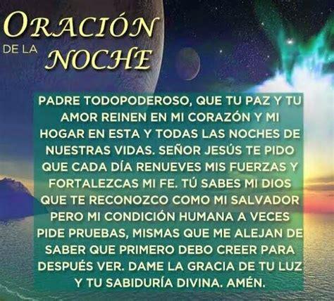 oraciones cristianas poderosas oraciones poderosas oraci 211 n de la noche para dormir y compartir por celular