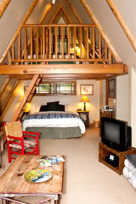 interior design of small house 30 amazing tiny a frame houses that you ll actually want