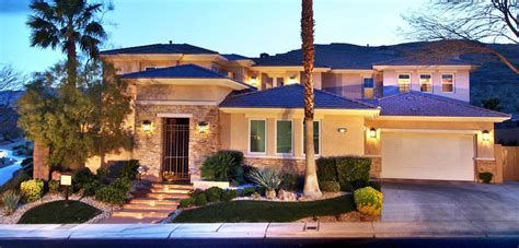 rock country club homes for sale in las vegas