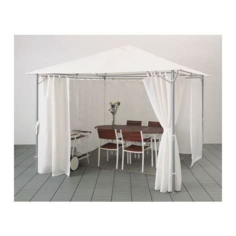 ikea gazebo 1000 images about 2016 parasols gazebos firepits on