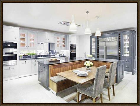 modelo de cocinas con isla cocinas modernas con isla central decoracion modelos islas