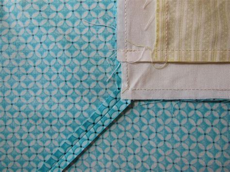 Quilting Mitered Corners by Easy Mitered Corner Color Quilts By Mcconnell