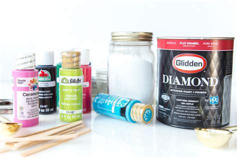 diy chalk paint calcium best chalk paint recipe with infinite color