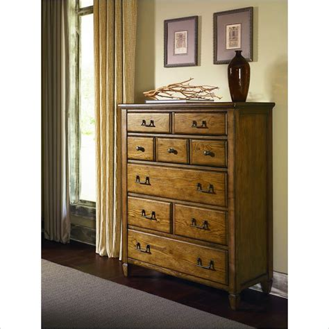 dining room chest american drew 114 215 americana home drawer chest