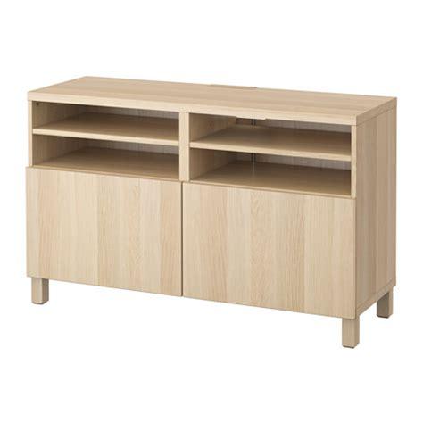 Meja Tv Ikea best 197 rak tv berpintu lappviken kesan kayu oak perwarna
