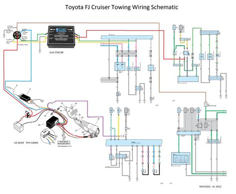 7 pin towing harness diagram 7 free engine image for