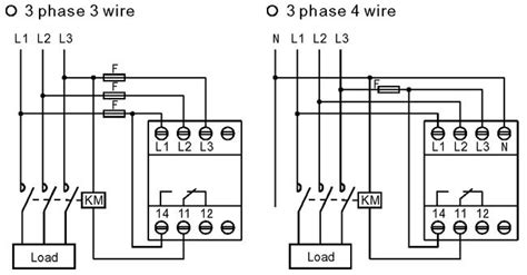 mccb wiring diagram wiring diagram and schematic diagram