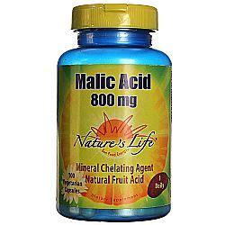 Malic Acid Liver Detox by Malic Acid Reviews Evitamins