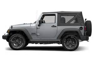 Jeep Wrangler X New 2017 Jeep Wrangler Price Photos Reviews Safety