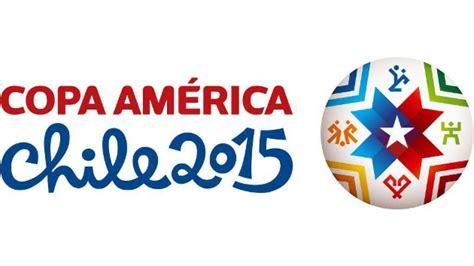 logo america 2015 revelan el logo de la copa am 233 rica chile 2015 tele 13