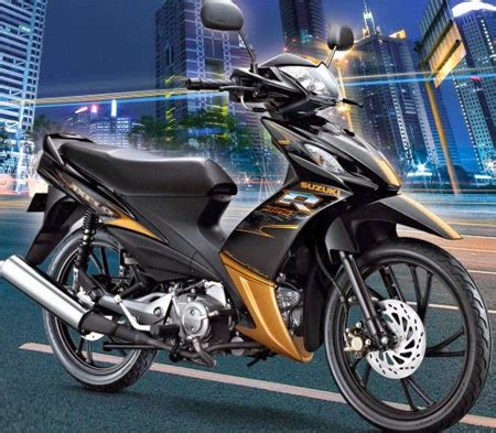 Handle Kopling Shogun Axelo 125 spesifikasi fitur shogun axelo 125 special edition spek motor
