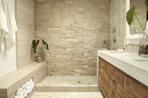 zen bathroom transitional bathroom eric olsen design
