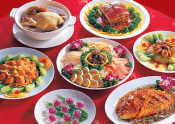 new year traditional food and meaning new year food lunar new year