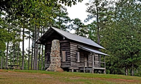 Cabins Alabama by Weaver Log Cabin At Evergreen Al Ca 1877 Ruralswalabama