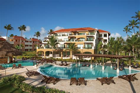inclusive  larimar punta cana resort book