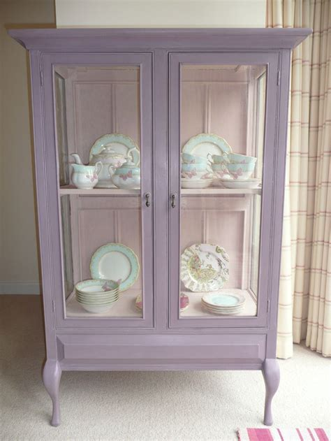 above cabinet shabby chic decor home decor pinterest 245 best images about purple painted furniture on