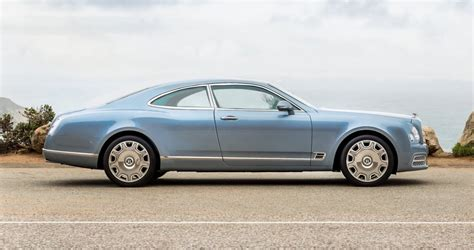 bentley mulsanne coupe ares design teases a two door mulsanne coupe acquire