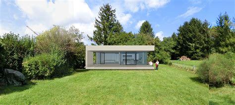 architekten bungalow bungalow atelier nieder 246 sterreich paschinger architekten