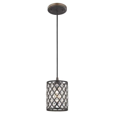 Corded Pendant Light Neuvelle Bronze Cord Hung Mini Pendant Light Ebay