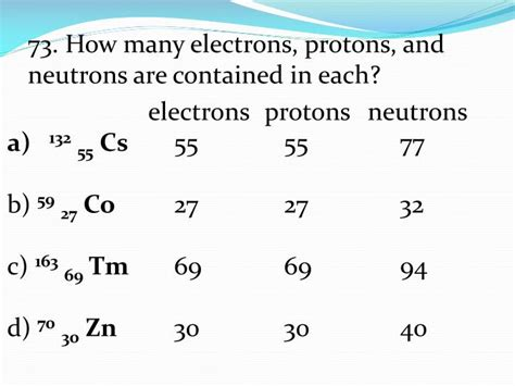 how many protons and neutrons are in calcium how many protons and electrons does each calcium atom