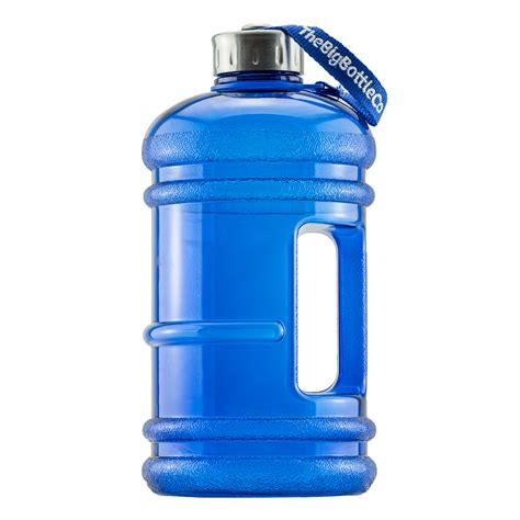 Blue Big Bottle big orange the big bottle co