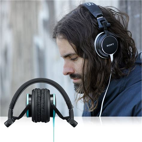Sony Mdr Zx310 Sound Monitoring Headphone Headset Sony Mdr Zx310ap Ori new sony mdr v55 foldable headphone monitor bass