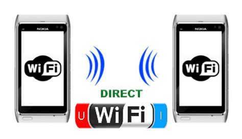 wifi direct android wifi direct how to make it work on any android device