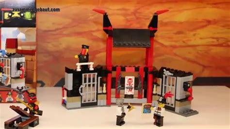 Lego Ninjago 70591 lego ninjago summer 2016 kryptarium breakout box image 70591