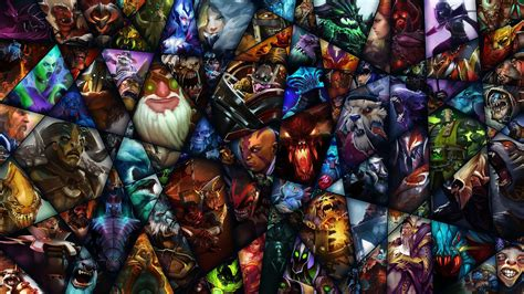 dota  wallpapers  background pictures